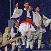 Παραδοσιακοί χοροί απο τους Ηπειρώτες, αύριο!