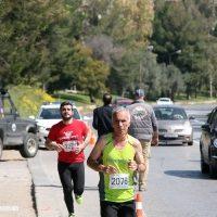 Chalkida Bridges Marathon - Αποτελέσματα όλων των κατηγοριών