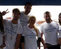 Μανίκας - Χανταμπάκης και ο Survivor, Ηλίας Βαλάσης τρέχουν στο Chalkida Bridges Marathon! Εσύ;