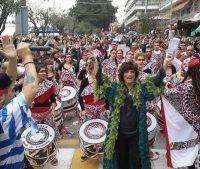 Συγχαρητήρια σε όλες τις ομάδες που παρέλασαν στο Καρναβάλι της Χαλκίδας!