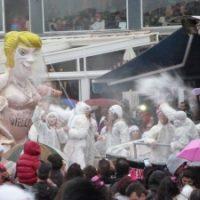 Αλευρώματα ετοιμάζει και φέτος η Ξηρόβρυση, για το Καρναβάλι!