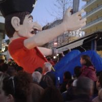 Εντυπωσιακή η έναρξη των φετινών αποκριάτικων εκδηλώσεων στη Χαλκίδα!