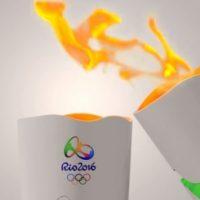 Ολυμπιακή Λαμπαδηδρομία RIO 2016 - Στις 26/4, στη Χαλκίδα