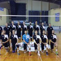 Τουρνουά Βόλεϊ Ανδρών στη Χαλκίδα! Στηρίζουμε την Ομάδα του Ηρακλή!