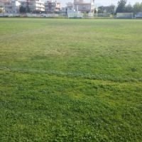 Πρόγραμμα συντήρησης Δημοτικών Γηπέδων ποδοσφαίρου με Φυσικό Χλοοτάπητα – Εργασίες