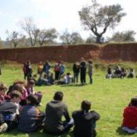 Περιβαλλοντική Εκπαιδευτική Δραστηριότητα
