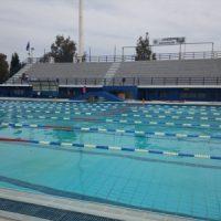Ανοίγει η μικρή πισίνα του Κολυμβητηρίου Χαλκίδας