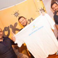 Γνωστοί καλλιτέχνες και αθλητές στήριξαν τον 3rd Chalkida Bridges Marathon