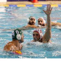 Δεν θα φιλοξενηθούν οι αγώνες Final Four Κυπέλλου Ελλάδας Πόλο στη Χαλκίδα