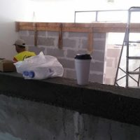 Εργασίες Συντήρησης Δημοτικού Γυμναστηρίου ΔΑΚ «Μ. Μερκούρη»