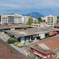 Δημοτική Αγορά Χαλκίδας - Προκήρυξη ανοιχτού αρχιτεκτονικού διαγωνισμού