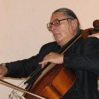 Συναυλία Βιολοντσέλλου απο το Δημοτικό Ωδείο
