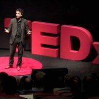 Ο ΔΟΑΠΠΕΧ, θερμός υποστηρικτής του @TEDxChalkida