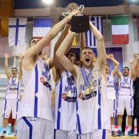Eurobasket 2016 - Ενημερώσου για το πρόγραμμα των αγώνων