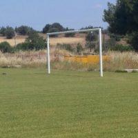 Εργασίες στο Γήπεδο Καλοχωρίου - Παντειχίου και το Δημοτικό Στάδιο Χαλκίδας