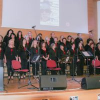 Επιτυχημένη η συναυλία - αφιέρωμα στη Σωτηρία Μπέλλου
