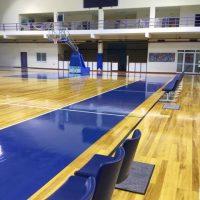 Η Χαλκίδα, έτοιμη να υποδεχτεί το Eurobasket 2016 U20