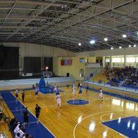 EUROBASKET 2016 U20 - Διεθνές Φιλικό Τουρνουά Μπάσκετ