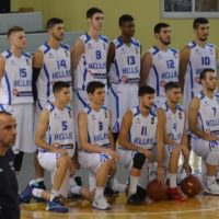 EUROBASKET 2016 U20 - Πρόγραμμα αγώνων
