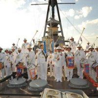 Συναυλία με την Μπάντα του Πολεμικού Ναυτικού