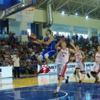 Eurobasket U20 - Αποτελέσματα Αγώνων και Πρόγραμμα