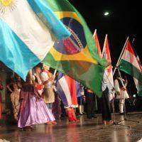5ο Διεθνές Φεστιβάλ Παραδοσιακών Χορών και Μουσικής