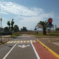 Αγιασμός Πάρκου Κυκλοφοριακής Αγωγής