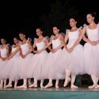 Έναρξη εγγραφών στη Δημοτική Σχολή Χορού