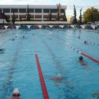 Ξεκίνησε η νέα κολυμβητική περίοδος στο Κολυμβητήριο Χαλκίδας