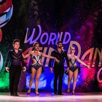 Δωρεάν δοκιμαστικό μάθημα λάτιν χορού, στη Δημοτική Σχολή Χορού