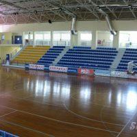 Λειτουργία ηλεκτρονικού συστήματος εποπτείας στο Κλειστό Γυμναστήριο «Τ. Καμπούρης» Κανήθου