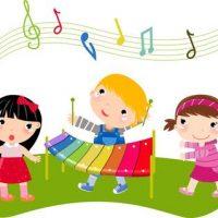Έναρξη μαθημάτων Βρεφονηπιακής Μουσικής Αγωγής & Μουσικής Προπαιδείας, στο  Δ.Ω.Χ. ''Νίκος Σκαλκώτας'' του Δ.Ο.Α.Π.ΠΕ.Χ.