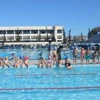 Κολυμβητήριο ΔΑΚ