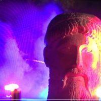 «Τιτανομαχία στον Ευβοϊκό», Τελετή λήξης Θαλασσινού Καρναβαλιού!