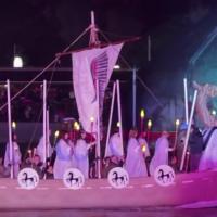 Το Θαλασσινό Καρναβάλι συνεχίζει να προκαλεί το ενδιαφέρον ξένων μέσων