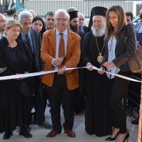 Εγκαινιάστηκε η Πινακοθήκη του Δήμου Χαλκιδέων