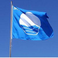 Τρεις γαλάζιες σημαίες στον Δήμο Χαλκιδέων