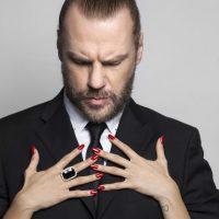Θεατρική Παράσταση - «ΟΜΕΡΤΑ : Η σιωπή των Ανδρών»