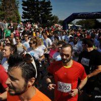 4th Chalkida Bridges Marathon: ένας διαφορετικός αγώνας δρόμου μεταξύ στεριάς & θάλασσας