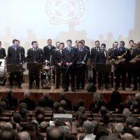 Μουσική βραδιά με την Μπάντα της Ελληνικής Αστυνομίας