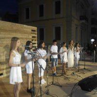 Υπέροχη Μουσική εκδήλωση από το Λύκειο Κανήθου