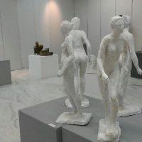Σεμινάριο Γλυπτικής για ενήλικες Ανθρώπινη φιγούρα : από το ρεαλισμό στην αφαίρεση