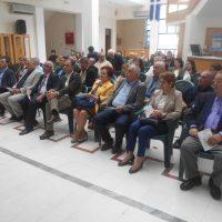 Η διαχρονική πορεία του Μικρασιατικού Ελληνισμού σε Ημερίδα του Δήμου Χαλκιδέων
