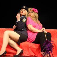 Θεατρική παράσταση: «Δεν είναι αυτό που νομίζεις»