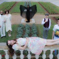 Παιδική Θεατρική παράσταση: «Η Ωραία Κοιμωμένη»