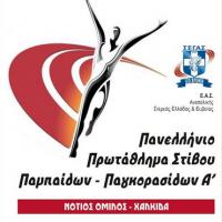Στη Χαλκίδα το Πανελλήνιο Πρωτάθλημα Στίβου Παμπαίδων - Παγκορασίδων