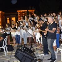 Ανεπανάληπτη μουσική πανδαισία από τα Μουσικά Σύνολα του ΔΟΑΠΠΕΧ