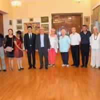 Κινέζικη αντιπροσωπεία στο Δημαρχείο Χαλκίδας