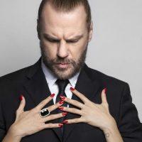 Θεατρική Παράσταση: «ΟΜΕΡΤΑ : Η σιωπή των Ανδρών»