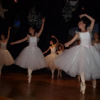 Εγγραφές στη Δημοτική Σχολή Χορού